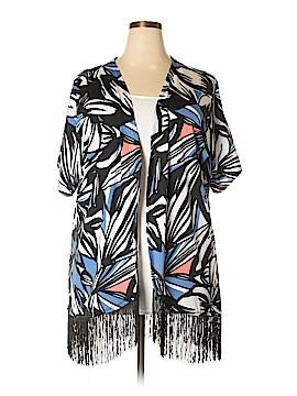 Collection Kimono Size 1X (Plus)