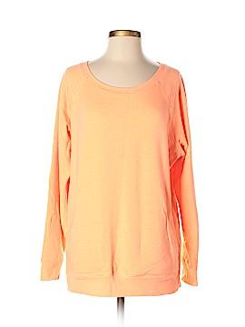 Zella Sweatshirt Size M
