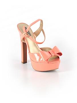 Mix No. 6 Heels Size 6