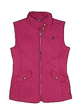 Joules Vest Size 9 - 10