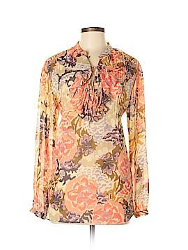 Ralph Lauren Long Sleeve Blouse Size M