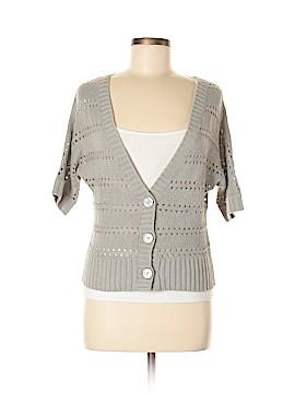 Delia's Cashmere Cardigan Size M