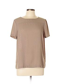 M&S Short Sleeve Blouse Size 14 (UK)
