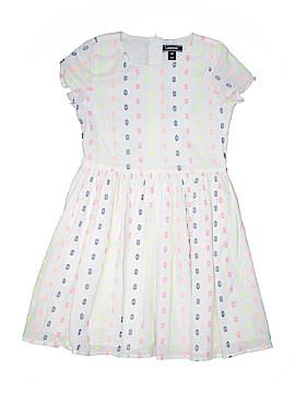 Lands' End Dress Size 10 (Plus)
