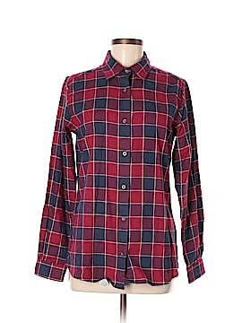 Cabela's Long Sleeve Button-Down Shirt Size M