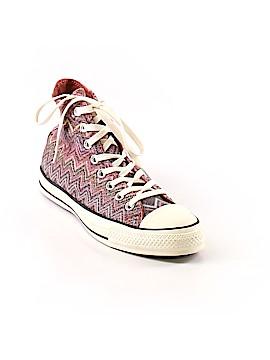 Converse X Missoni Sneakers Size 9 1/2