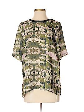 American Vintage Short Sleeve Blouse Size S