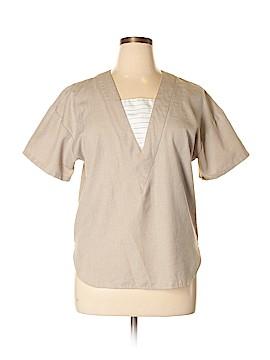 City Girl Short Sleeve Blouse Size 14