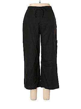 Coldwater Creek Linen Pants Size M
