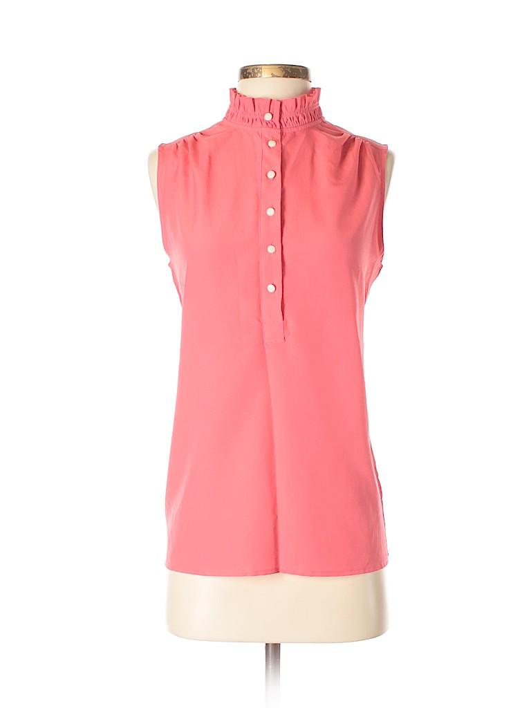 Kenar Women Sleeveless Blouse Size S