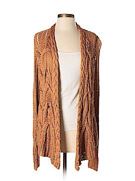 Nellie Partow Silk Cardigan Size S