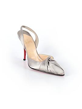 Christian Louboutin Heels Size 40.5 (EU)