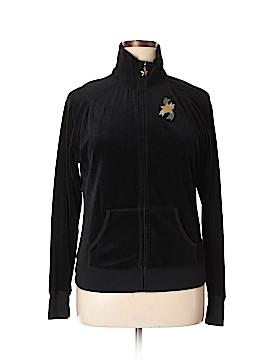 Susan Bristol Fleece Size XL
