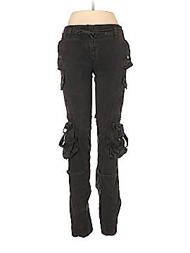Just Cavalli Cargo Pants Size 40 (IT)