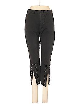 Balenciaga Khakis Size 36 (EU)