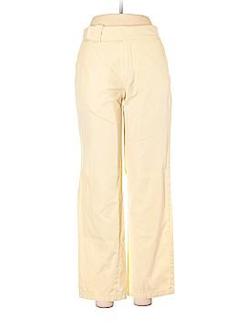 Miu Miu Khakis Size 46 (EU)