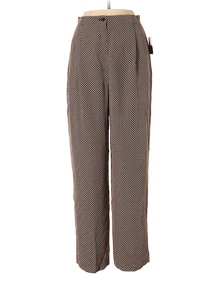 Liz Claiborne Women Casual Pants Size 12 (Petite)