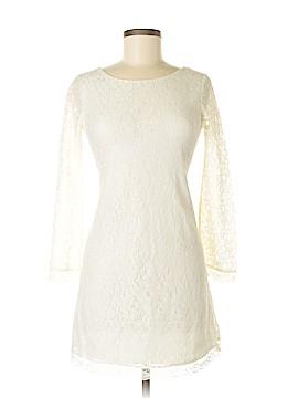 Hidden Heart Casual Dress Size XS
