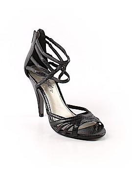 Fergie Heels Size 6 1/2