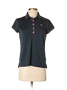 Lacoste Sport Short Sleeve Polo Size 40 (EU)
