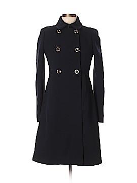 J. Crew Wool Coat Size 4