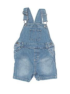 Koala Baby Overall Shorts Size 24 mo