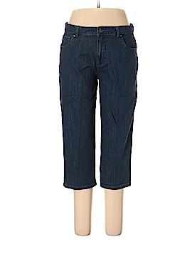 IZOD Jeans Size 14