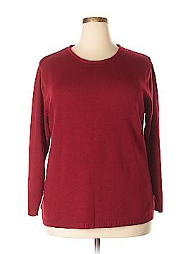 Carolina Colours Pullover Sweater Size 22 - 24 (Plus)