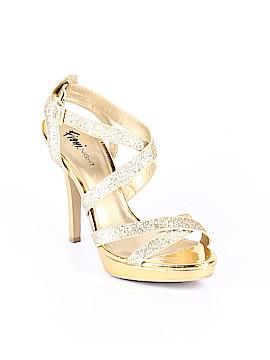 Fioni Heels Size 10
