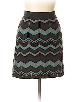 Krimson Klover Wool Skirt Size M