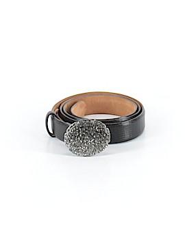 Per Se By Carlisle Leather Belt Size M