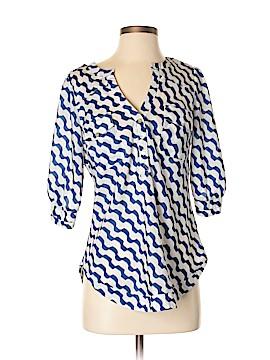 41Hawthorn Short Sleeve Blouse Size S