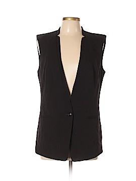 White House Black Market Vest Size 12