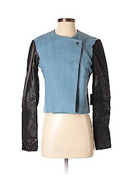 Veda Denim Jacket Size S