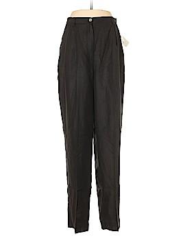 Jennifer Moore Linen Pants Size 10