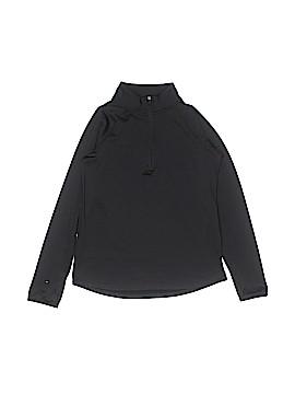 Justice Track Jacket Size 12