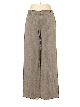 Max Mara Linen Pants Size 4