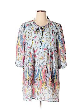Reborn Casual Dress Size 2X (Plus)