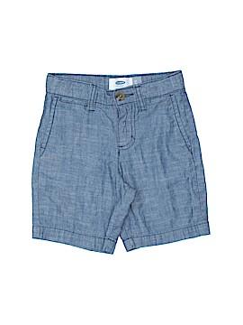 Old Navy Khaki Shorts Size 3T / 3