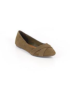 Bamboo Flats Size 37.5 (EU)