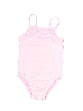 Baby Gap One Piece Swimsuit Size 2