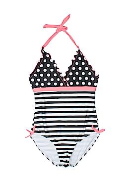 Circo One Piece Swimsuit Size 10 - 12