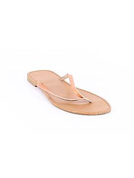 Gap Flip Flops Size 9