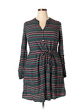 Fervour Casual Dress Size 1X (Plus)
