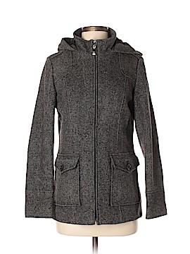 Relativity Wool Coat Size S