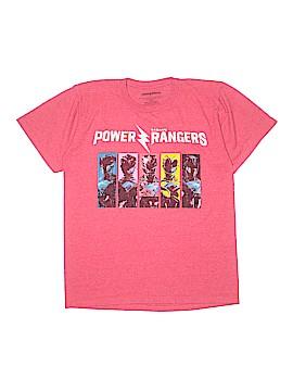 Power Rangers Short Sleeve T-Shirt Size X-Large (Youth)