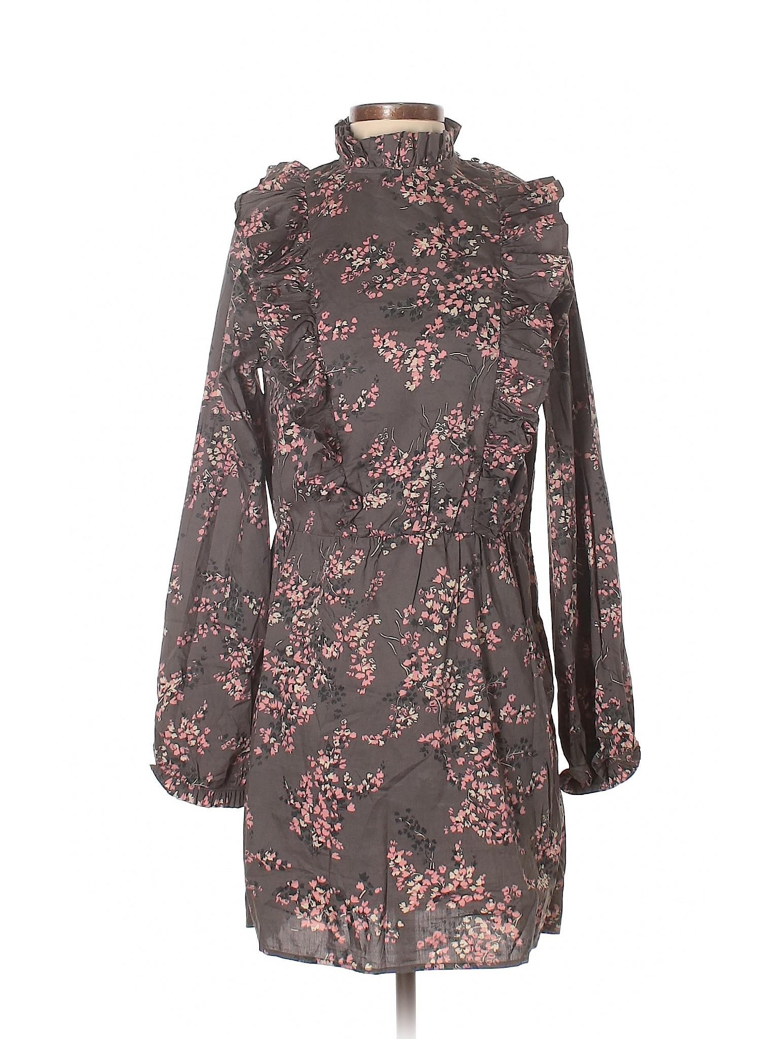 Boutique Dress amp; winter Paul Casual Joe Sister rrzqUw