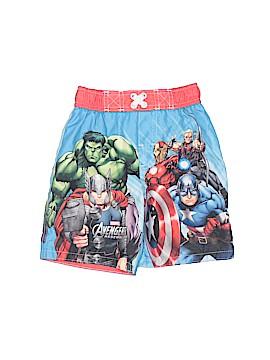 Marvel Board Shorts Size 2T