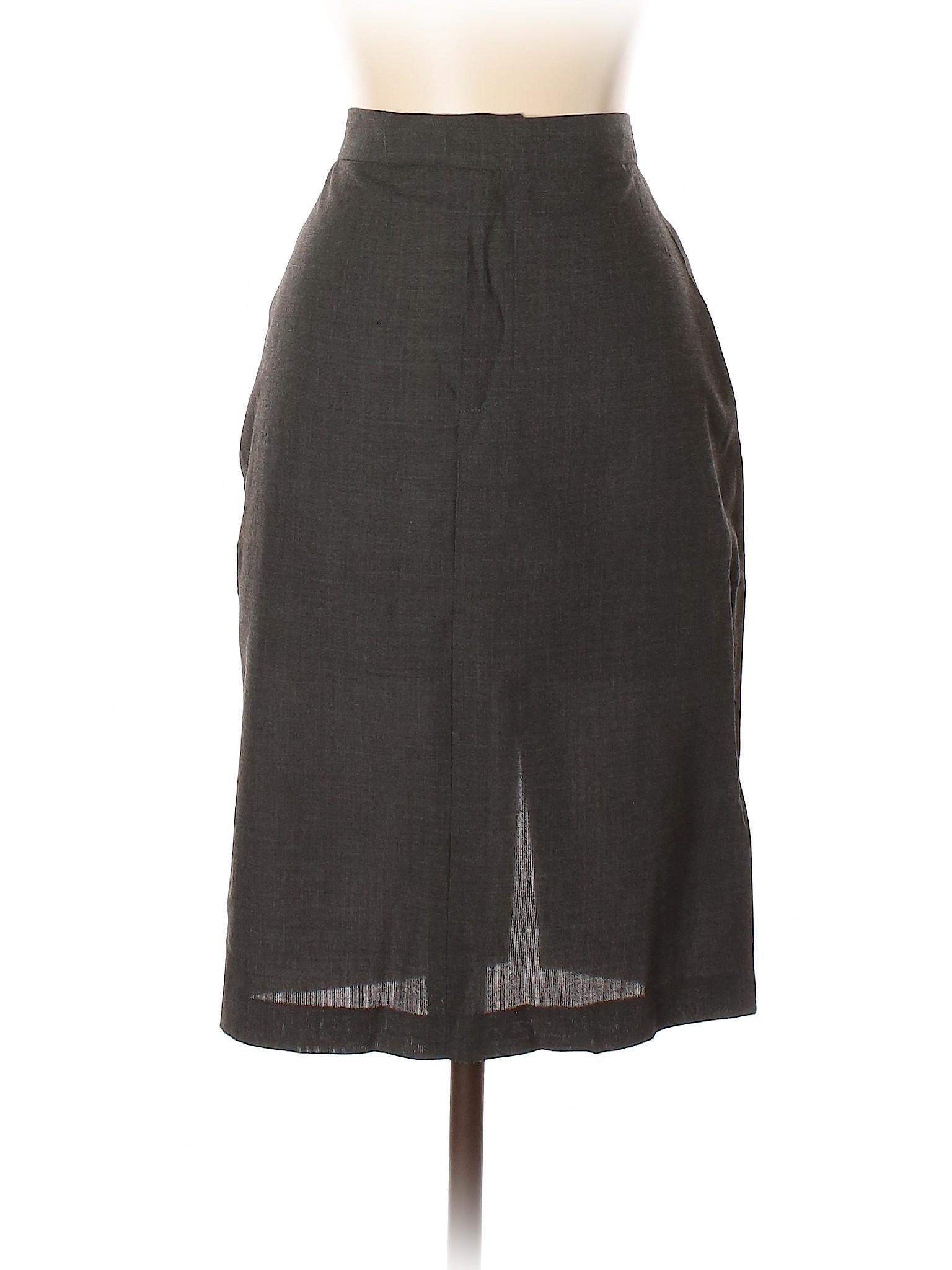Monaco Skirt Club Wool leisure Boutique FEq1p