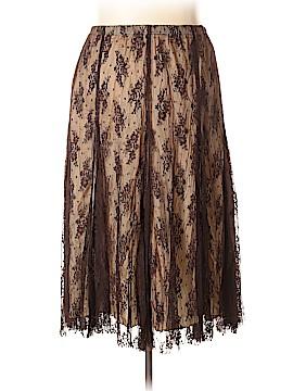 Karen Kane Casual Skirt Size 2X (Plus)